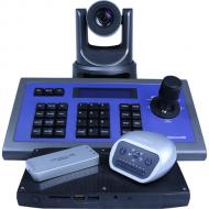 PTZOptics Producer Kit with One 20x-SDI Live Streaming Camera